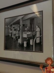 Photos from the original Cradle Nursery.